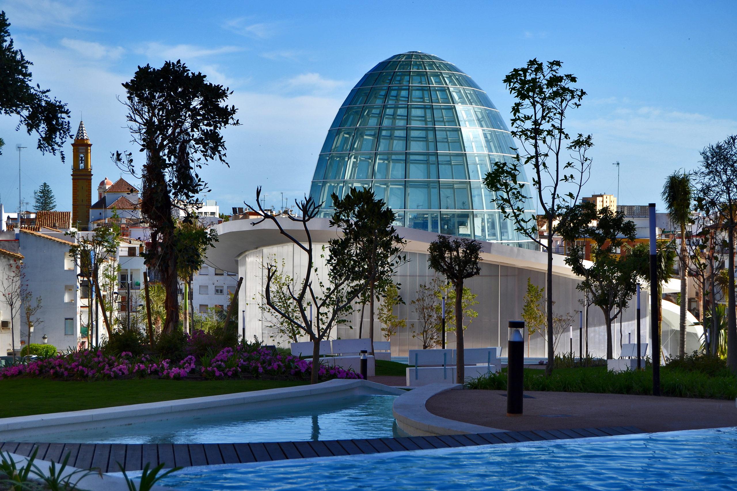 El Parque Botánico-Orquidario de Estepona reabre sus puertas el 1 de julio
